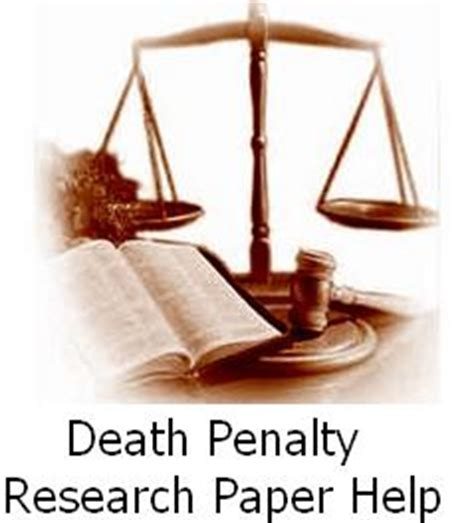 WriteWell: Death Penalty Essay Example Outline Templates