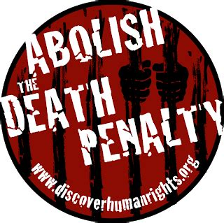 Death penalty conclusion in essay