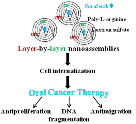 Review of literature on cancer treatment